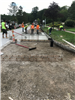 Annual Concrete Repair - Quartermane Pavement Placement