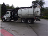 Annual Concrete Repair Program - Gap Vax Truck