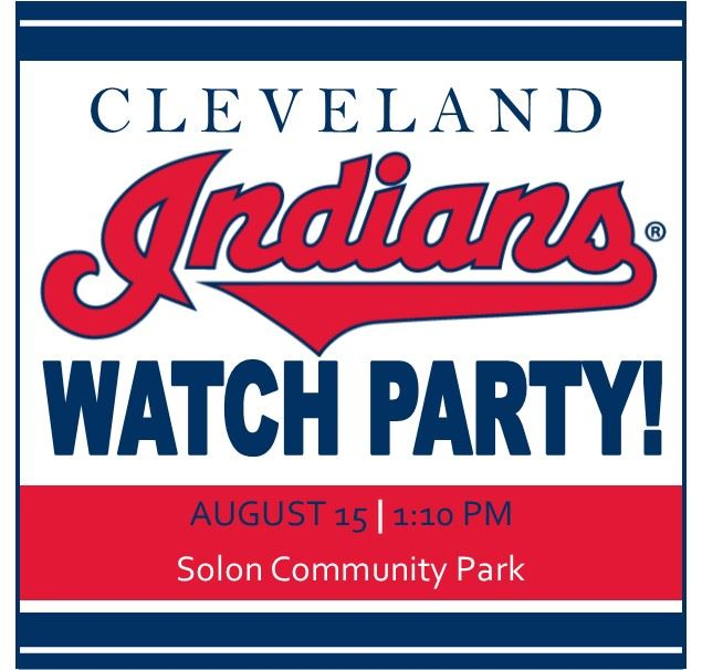 Indians Watch Party Facebook Post