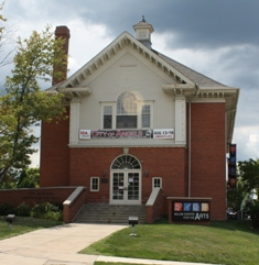 Solon Center for the Arts Main Building