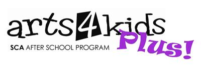 ARTS4KIDS PLUS! LOGO