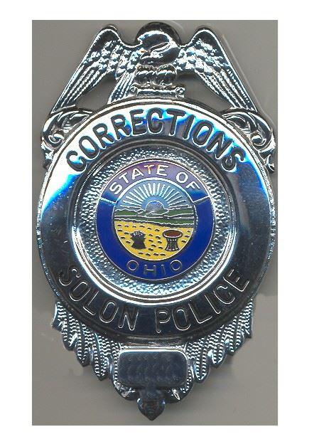 Jail | Solon, OH - Official Website