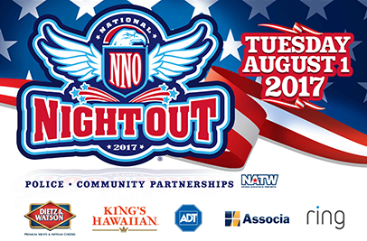 Image result for what is national night out