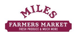 Miles Market Opens in new window