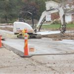 Fox Run Storm Sewer Improvements